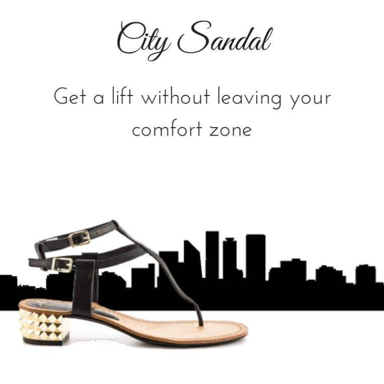 jessica simpson city sandal