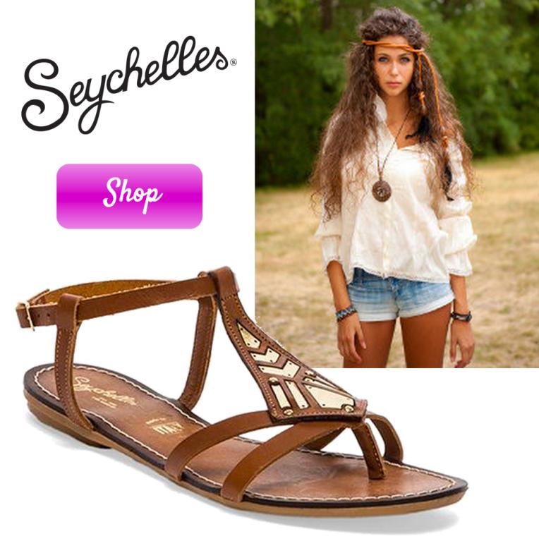 seychelles transfer brown gladiator sandal