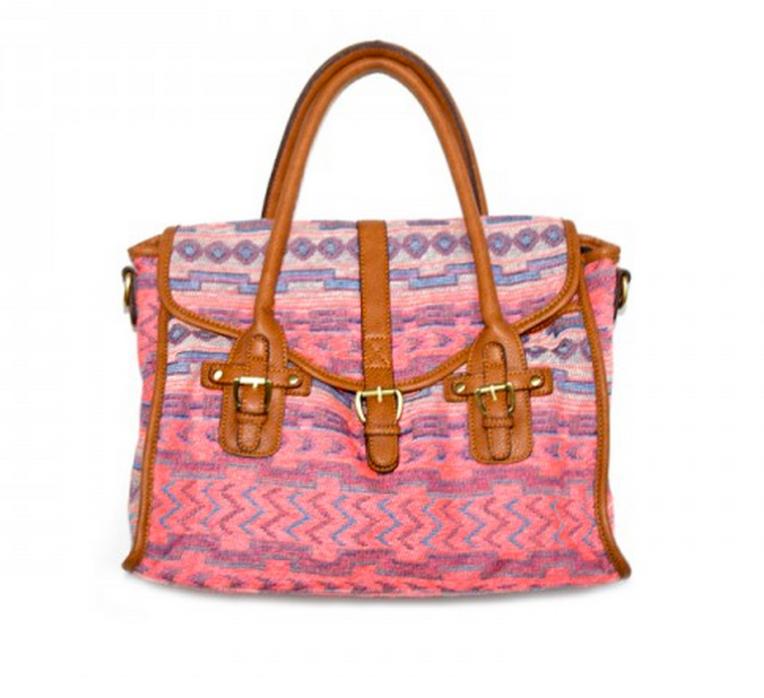 nena street level handbag